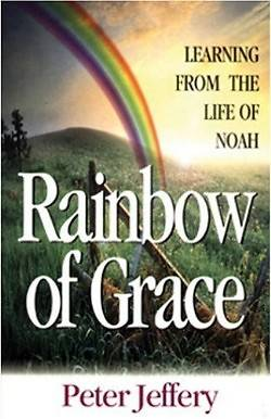 Rainbow of Grace