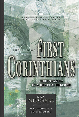 The Book of First Corinthians