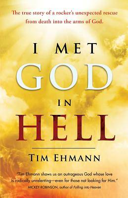 Picture of I Met God in Hell