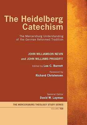 Picture of The Heidelberg Catechism