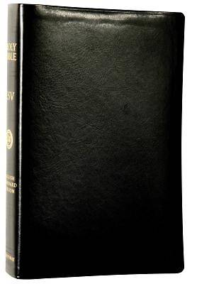 English Standard Version Single Column Reference Bible