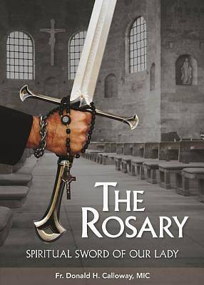 Picture of The Rosary DVD