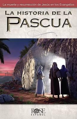 Picture of Historia de la Pascua Folleto