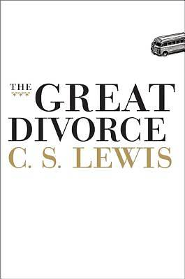 Picture of The Great Divorce