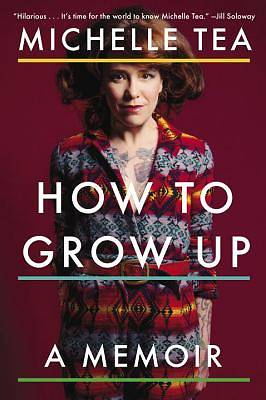 Picture of How to Grow Up