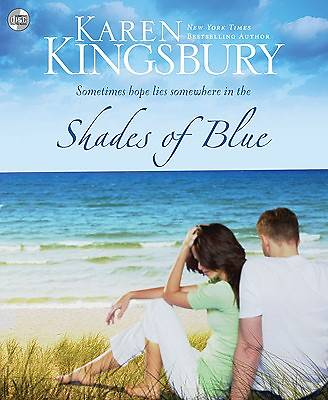 Shades of Blue Audio CD