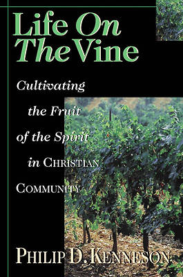 Picture of Life on the Vine
