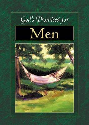 Gods Promises for Men
