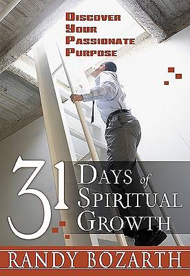 31 Days of Spiritual Growth
