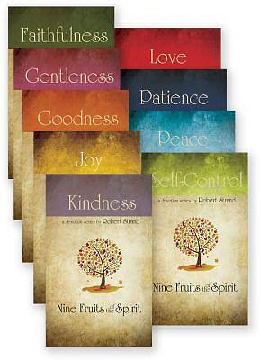 Nine Fruits of the Spirit