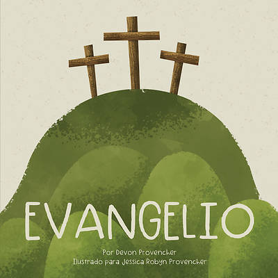 Picture of Evangelio