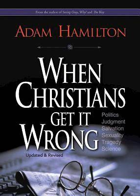 When Christians Get It Wrong - eBook [ePub]