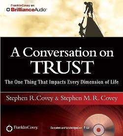 Picture of A Conversation on Trust