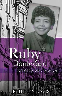 Picture of Ruby Boulevard