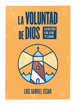 Picture of La Voluntad de Dios