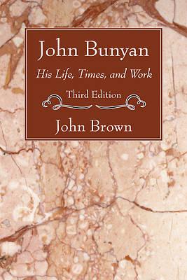 Picture of John Bunyan