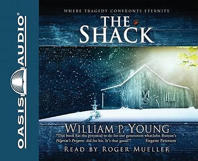 The Shack CD