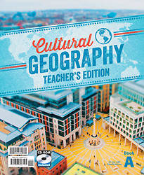 Cultural Geography Teacher 4th