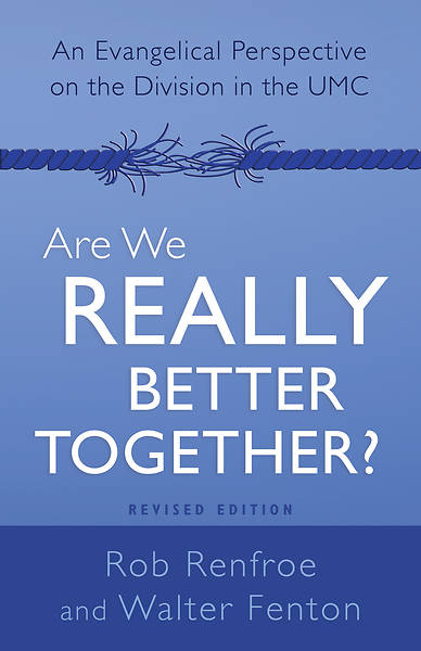 Picture of Are We Really Better Together? Revised Edition - eBook [ePub]