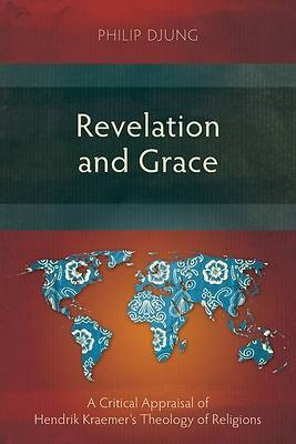 Picture of Revelation and Grace