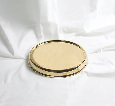 Picture of RemembranceWare Brass Tray Base