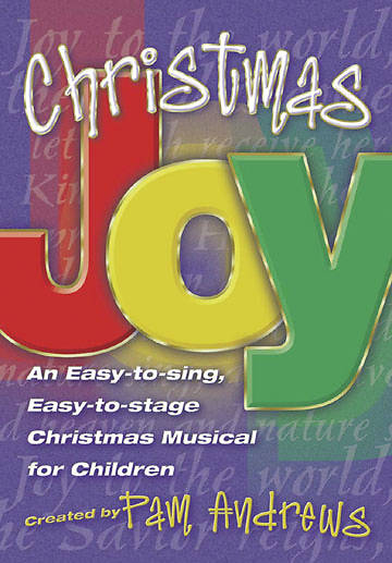 Christmas Joy Bulk CD Pak (10)