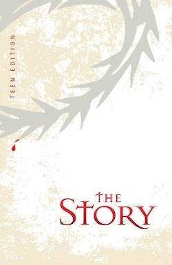 The Story: Teen Edition Product Sample Todays New International Version