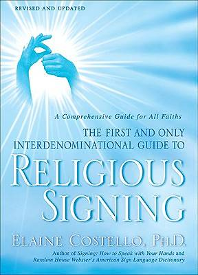 Picture of Religious Signing (Revised Ed)