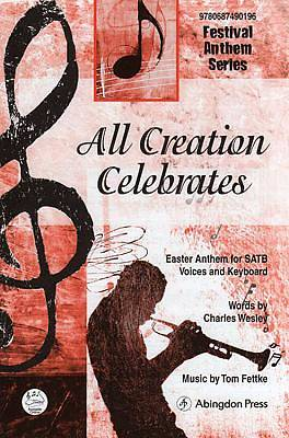 All Creation Celebrates Anthem