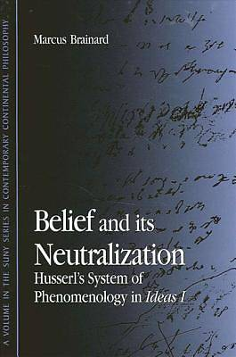 Picture of Belief and Its Neutralization