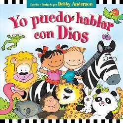 Picture of Yo Puedo Hablar Con Dios