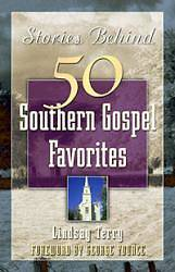 Stories/ 50 Southern Gospel Fav Vol 1