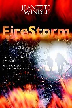 Picture of Firestorm