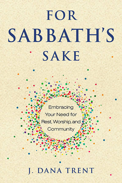 Picture of For Sabbaths Sake