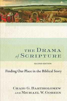 The Drama of Scripture [ePub Ebook]