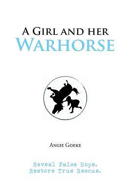 Picture of A Girl and Her Warhorse