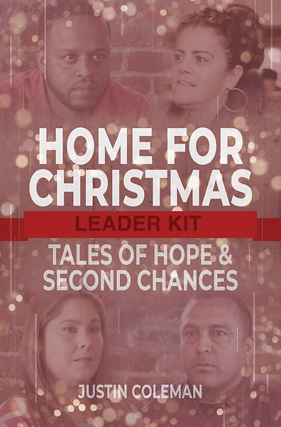 Home for Christmas Leader Kit