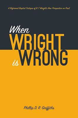 Picture of When Wright Is Wrong