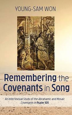 Picture of Remembering the Covenants in Song