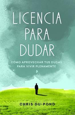 Picture of Licencia Para Dudar