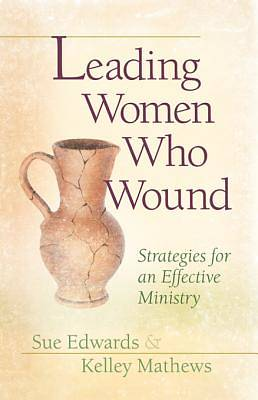 Picture of Leading Women Who Wound - eBook [ePub]