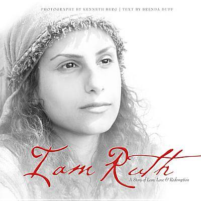 I Am Ruth [Adobe Ebook]