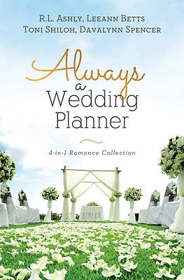 Picture of Always a Wedding Planner