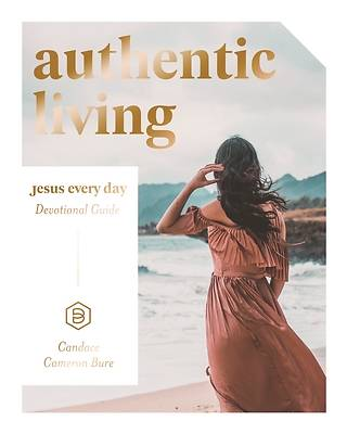 Picture of Authentic Living Devo Ccb