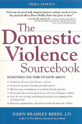 The Domestic Violence Sourcebook