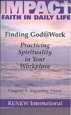 Finding God @ Work