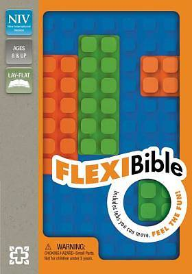 Flexi Bible, NIV
