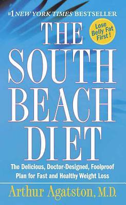 Picture of The South Beach Diet