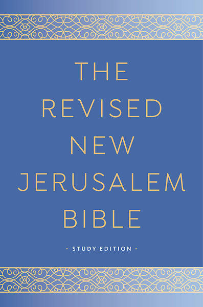 Picture of The Revised New Jerusalem Bible