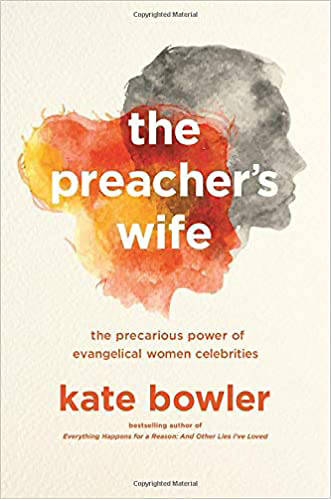 Picture of The Preacher's Wife
